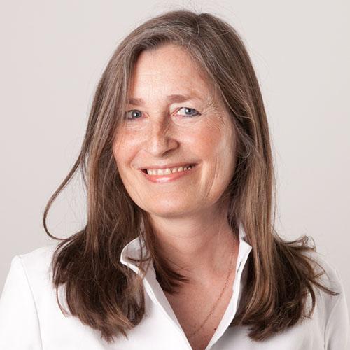 Andrea Hübner-Gottschick