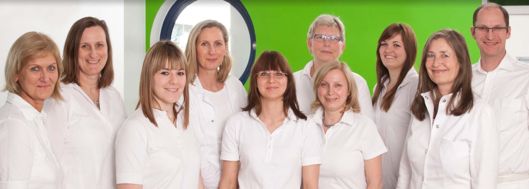 Willkommen in der Diabetologie Steglitz